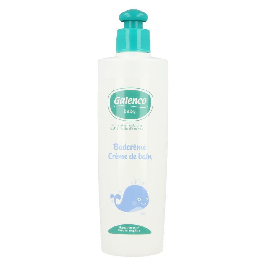 Image of Galenco baby crème de bain