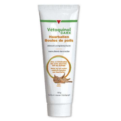 Image of Vetoquinol care boule de poils