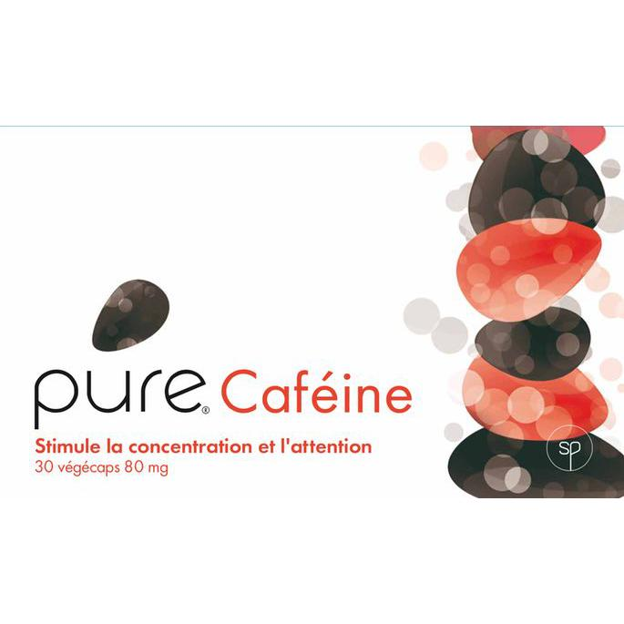 Image of Pure caféine