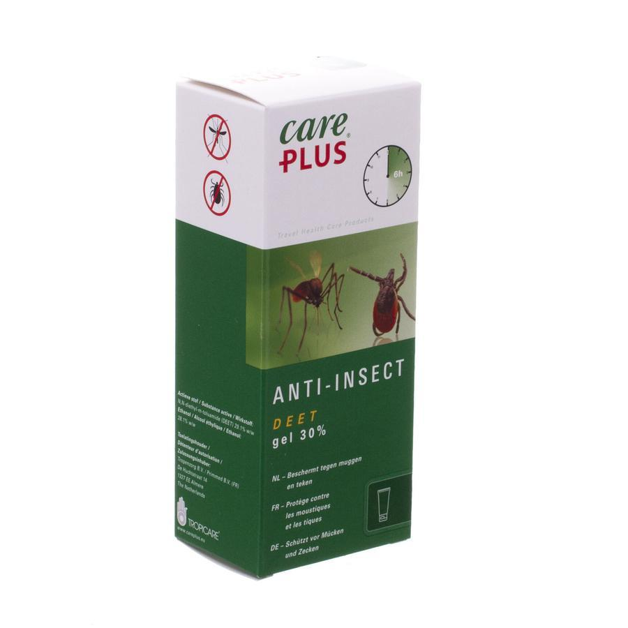 Image of Care Plus Anti-insect Deet 30%