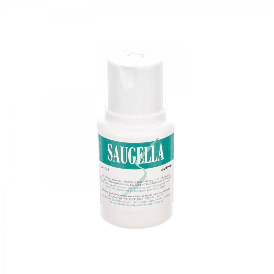 Image of Saugella Active