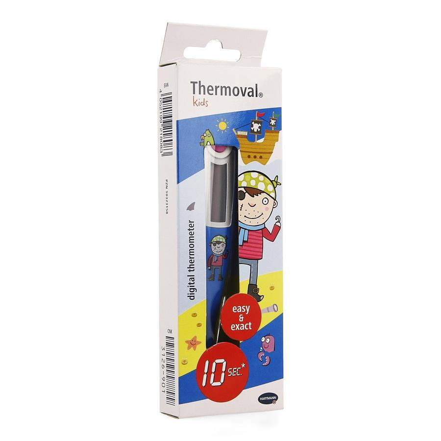 Image of Thermoval Kids thermometer