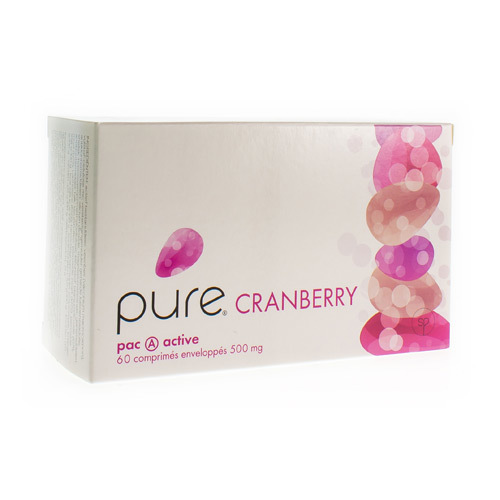 Image of Pure cranberry