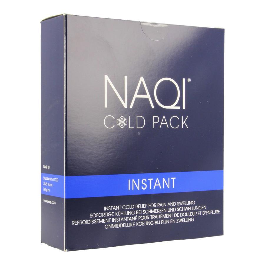 Image of Naqi Cold Pack Instant
