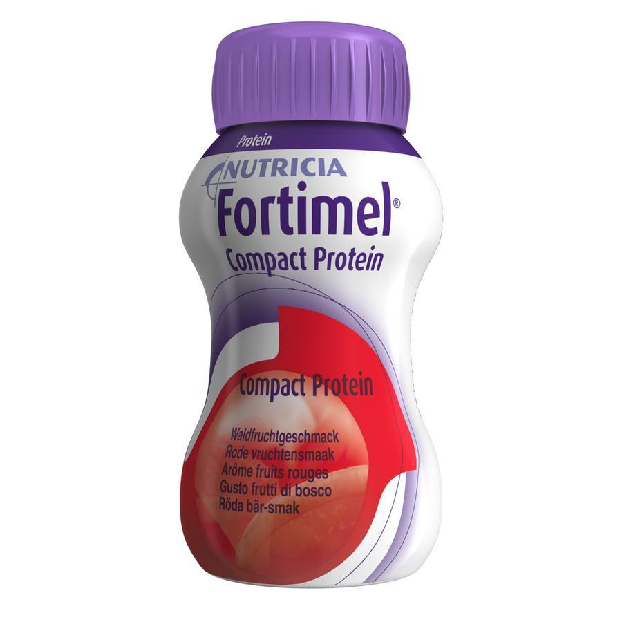 Image of Fortimel compact fruits rouges