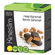 Image of Kineslim barres caramel