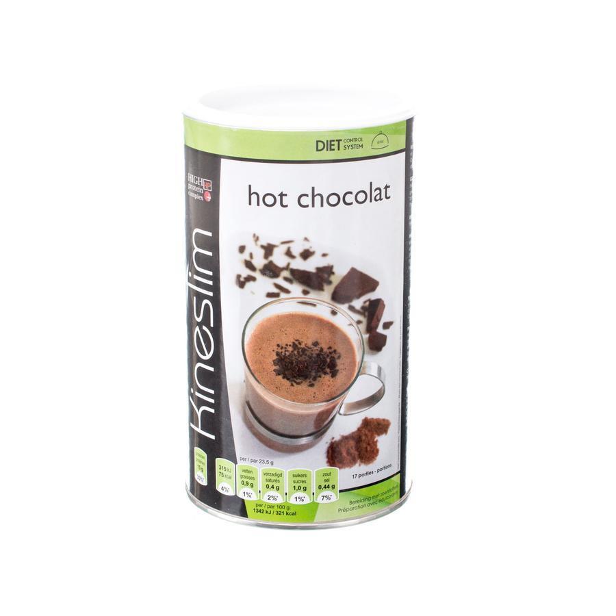 Image of Kineslim boisson chocolat chaud