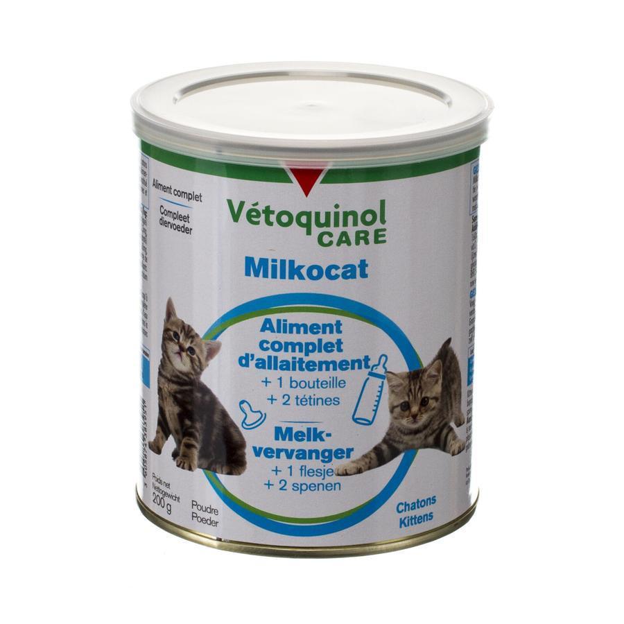 Image of Milkocat care Vetoquinol