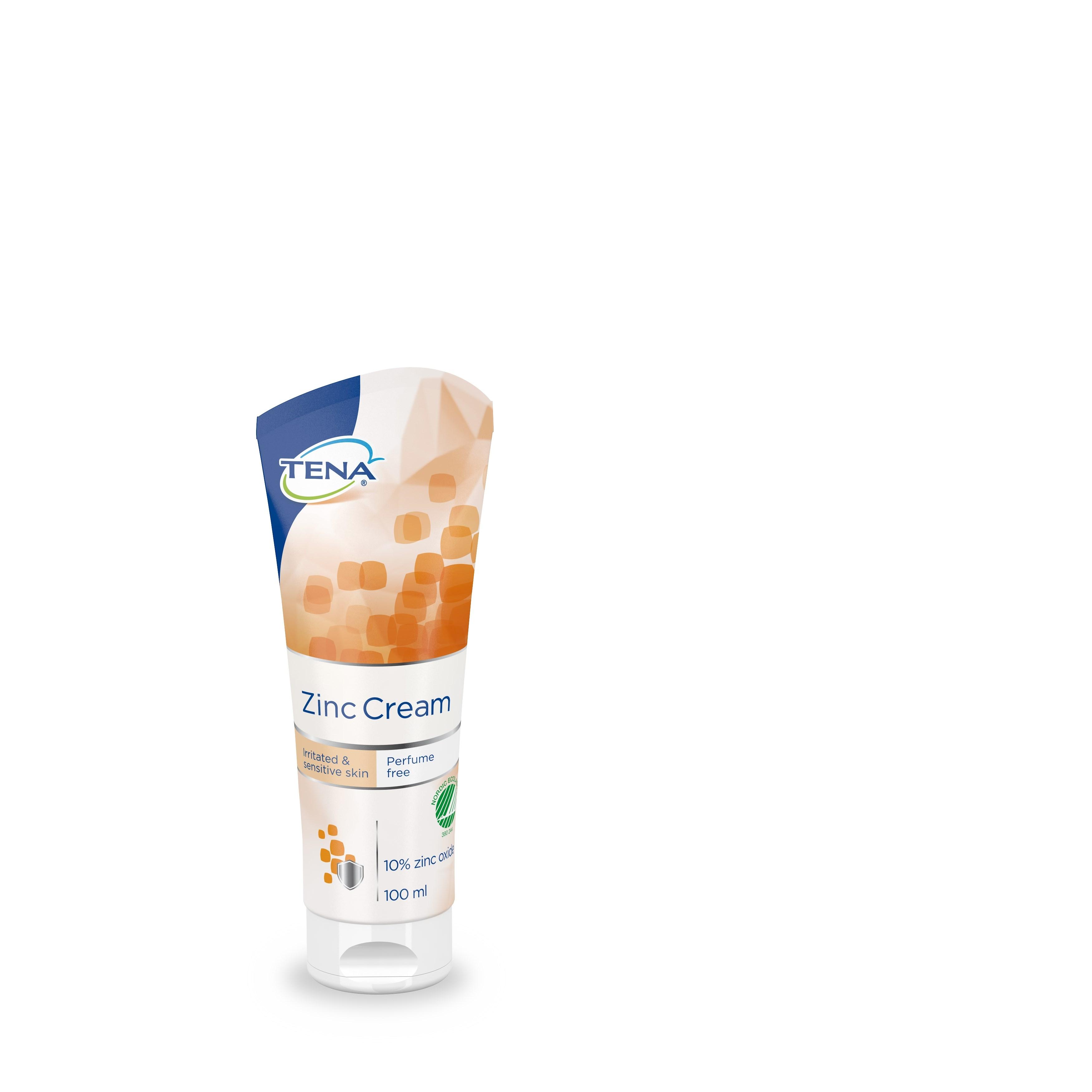 Tena Zink crème