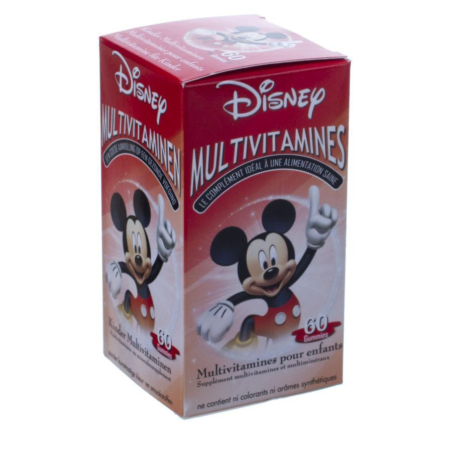 Disney kinder multivit mickey mouse