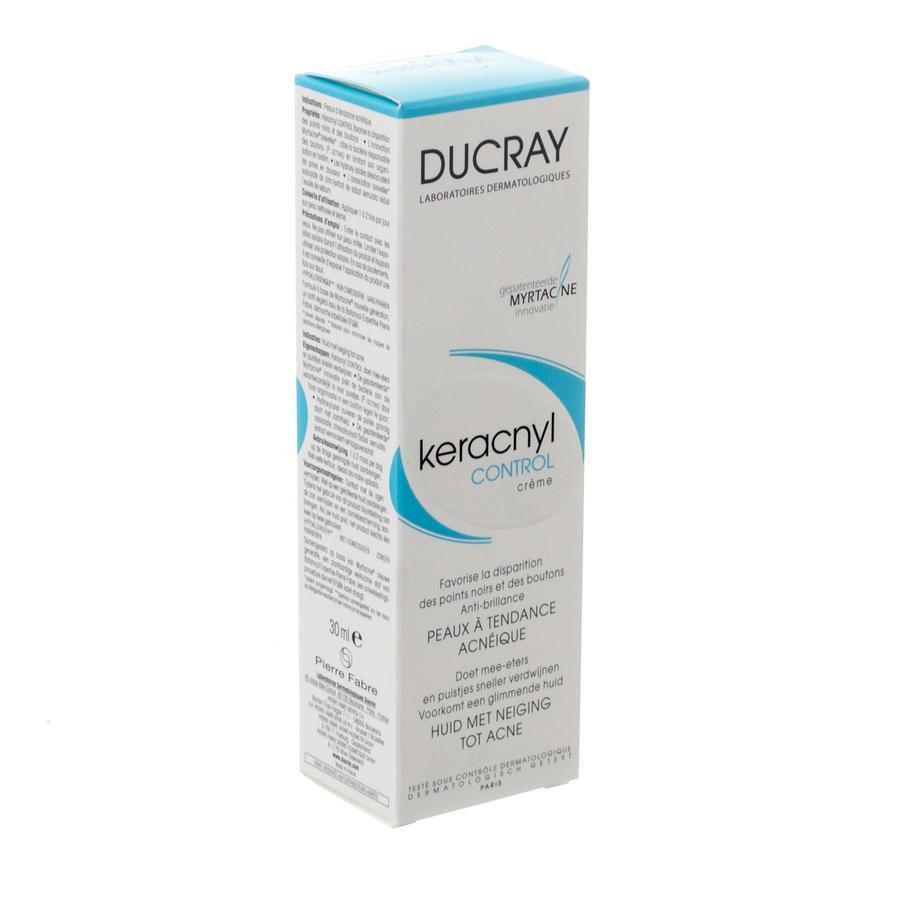Image of Ducray Keracnyl control