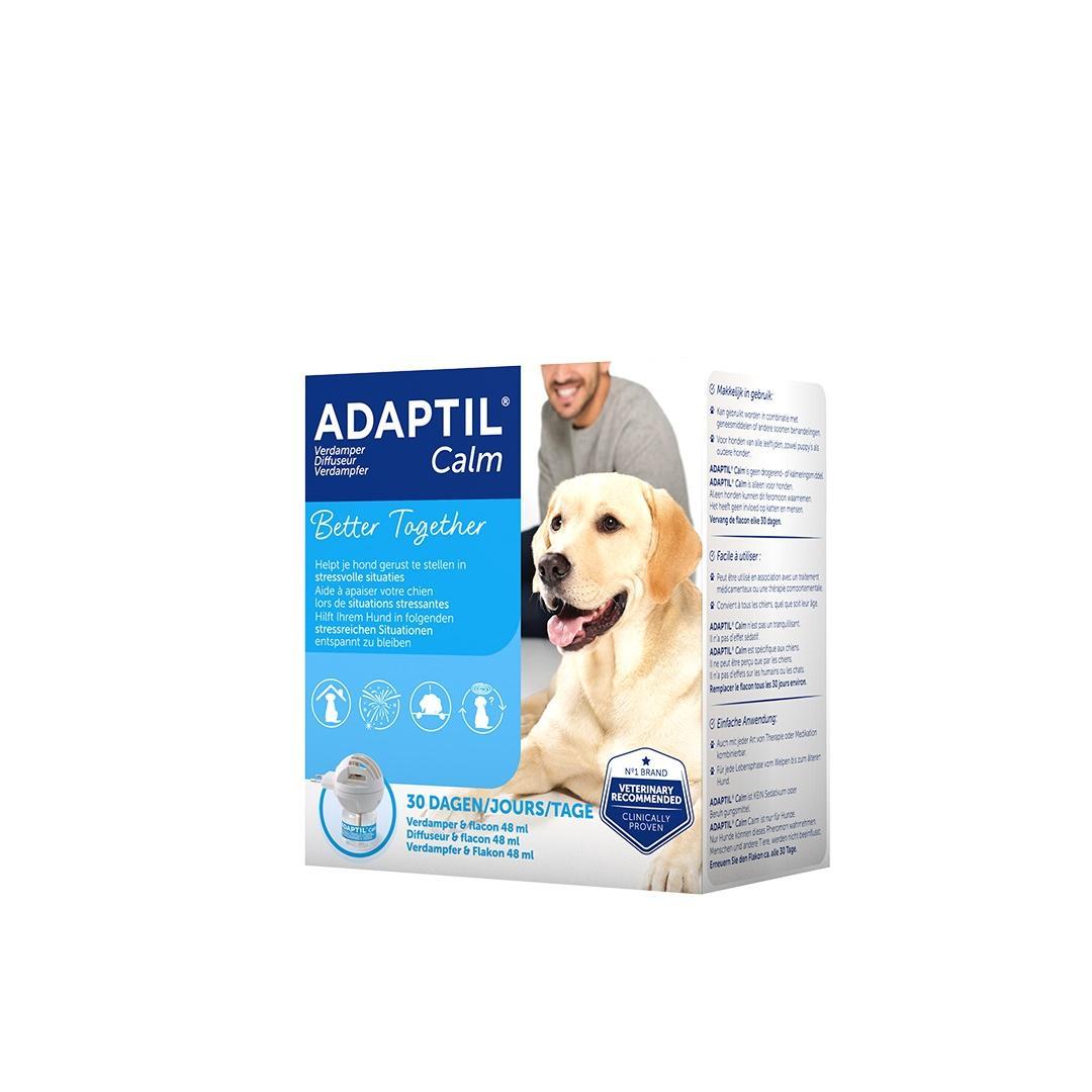 Image of Adaptil kit de départ chien