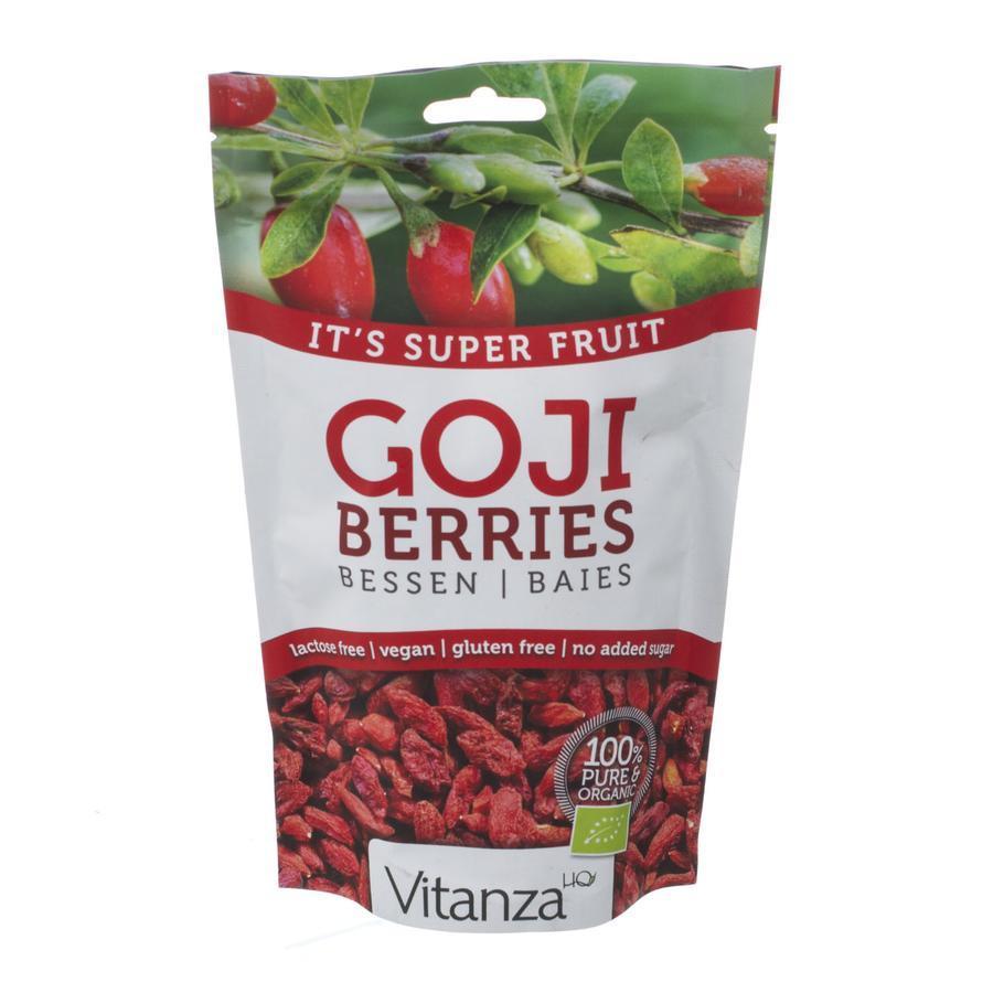 Vitanza HQ Superfood Gojibessen
