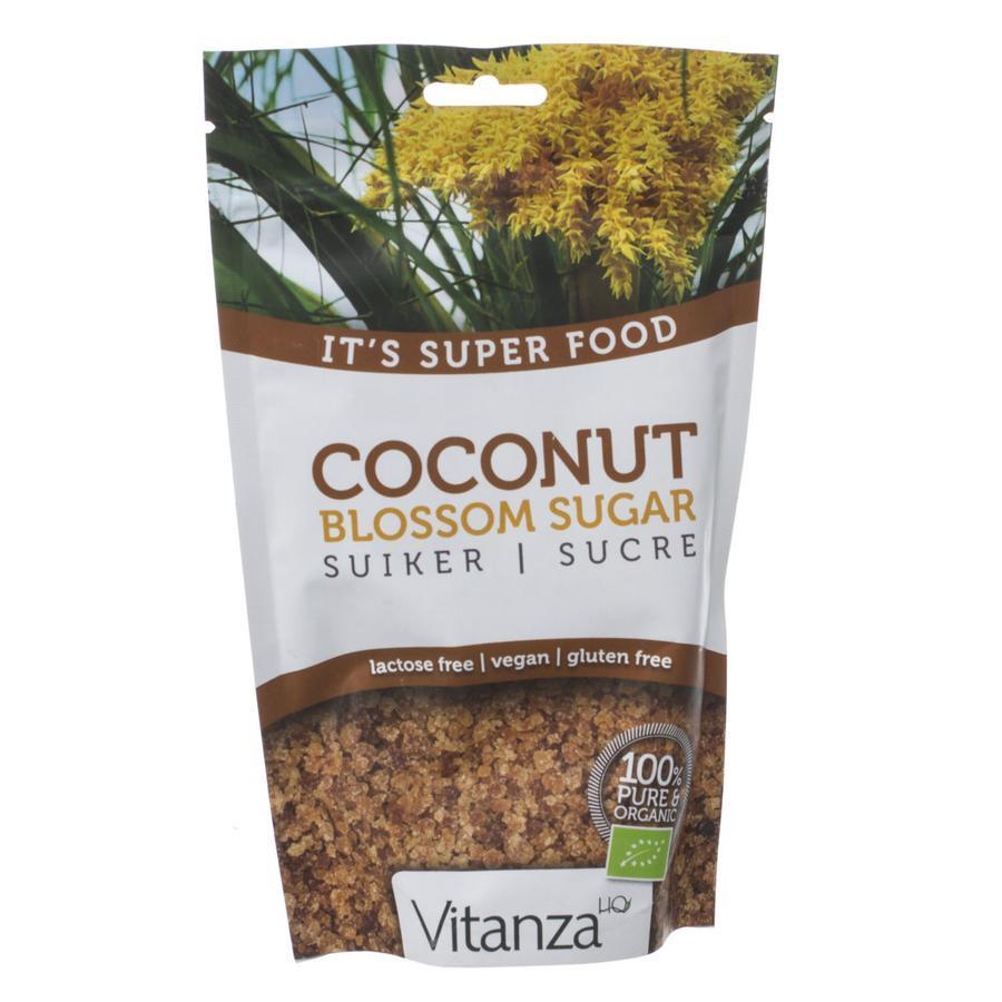 Vitanza HQ Superfood Kokosbloesem Suiker