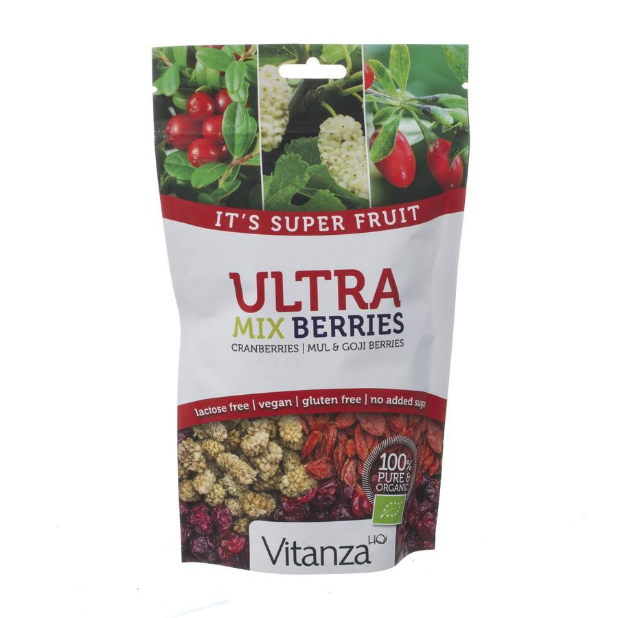 Vitanza HQ Superfood Ultra Mix Berries