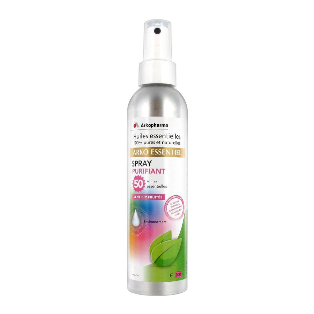 Image of Arko Essentiel spray purifiant