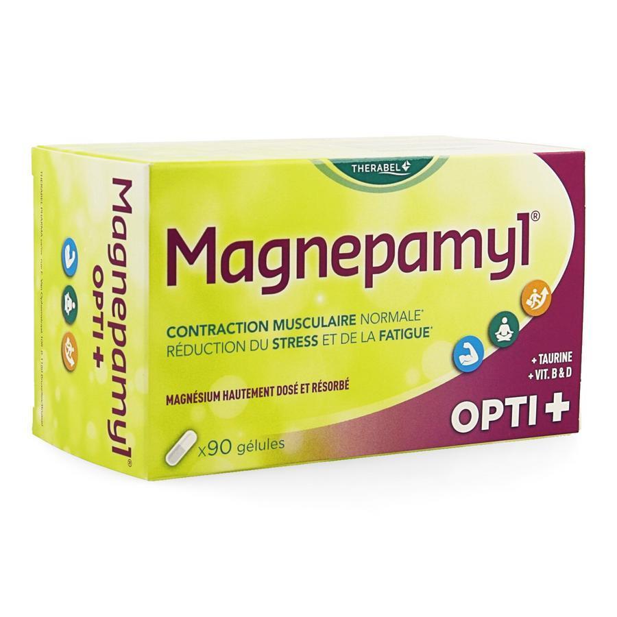 Image of Magnepamyl opti+
