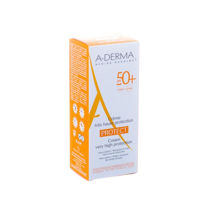 Image of A-Derma Zon Protect SPF 50+