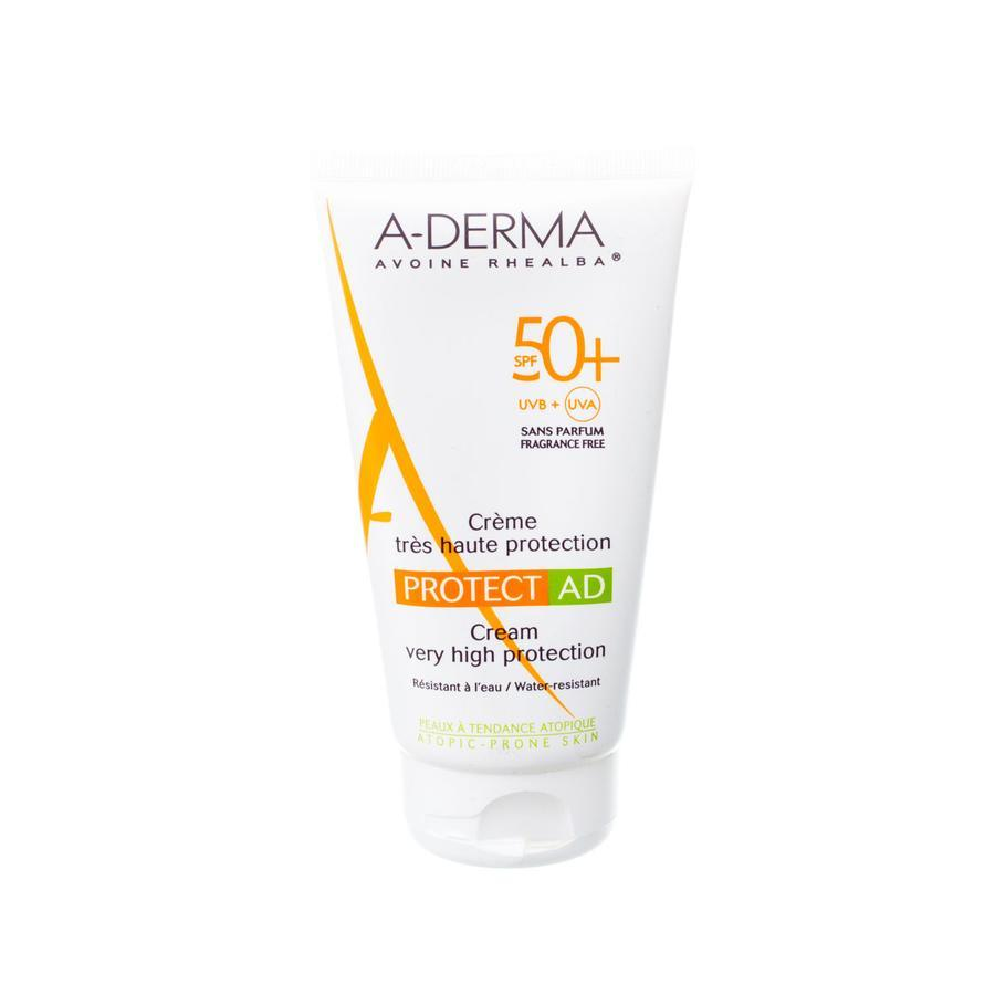 Image of A-Derma Zon Protect AD SPF 50+