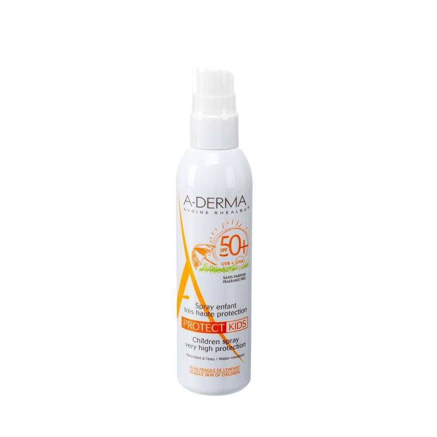 Image of A-Derma Zon Protect Kids SPF 50+
