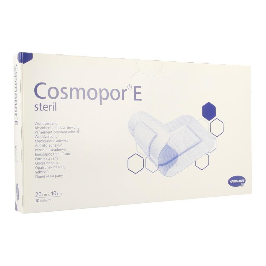 Image of Cosmopor E pansements 20cmx10cm