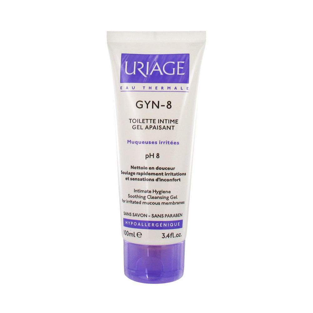 Image of Uriage Gyn-8 intieme hygiëne