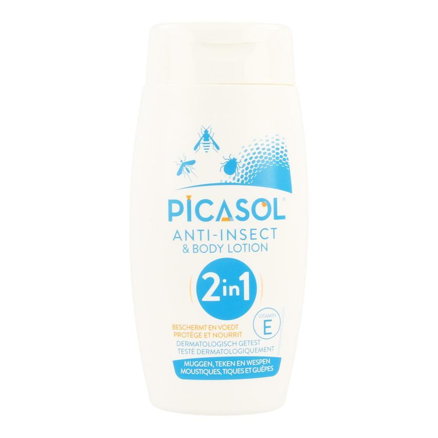 Image of Picasol aftersun & insect protection