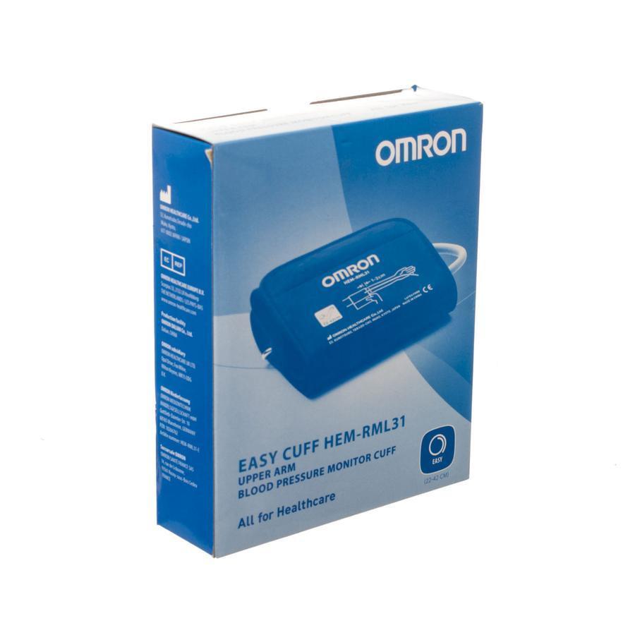 Manchet voor Omron bloeddrukmeter M-L