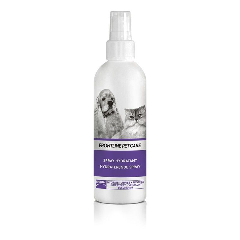 PET CARE HYDRATERENDE SPRAY