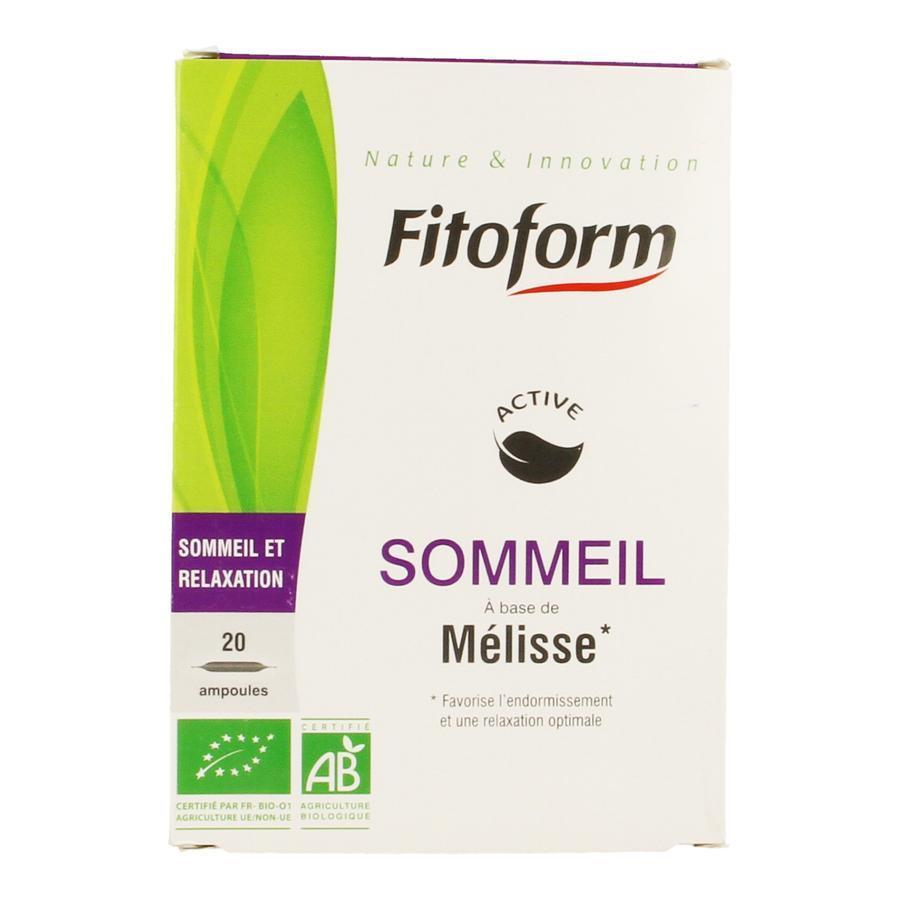 Image of Fitoform Slaap Bio