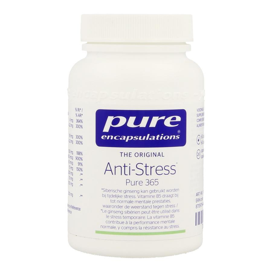 Image of Pure encapsulations Anti-Stress