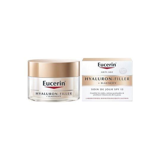 Image of Eucerin Anti-age Hyaluron-Filler + Elasticity dag