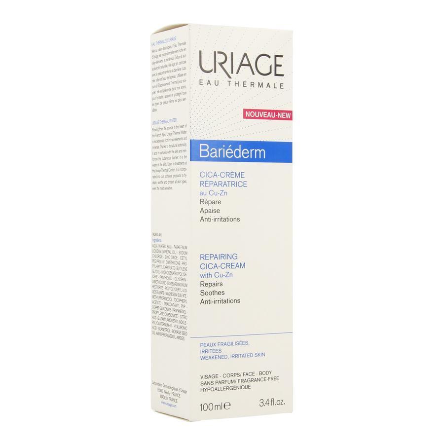 Image of Uriage Bariéderm cica-crème