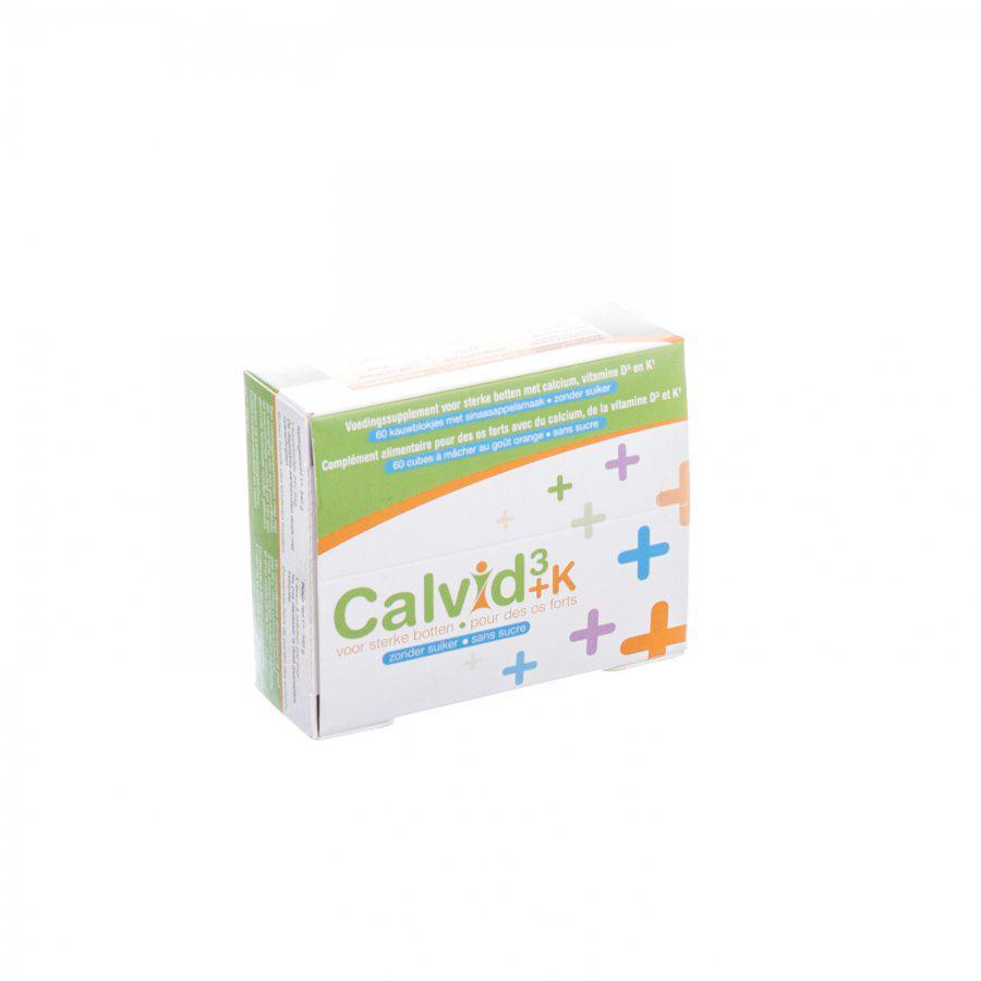 Image of Calvid 3+k