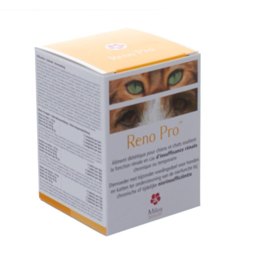 Miloa Reno Pro kat & hond