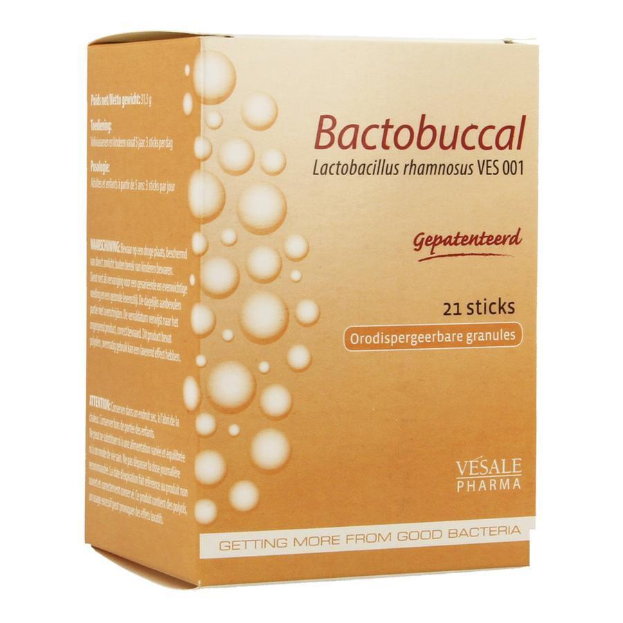 Image of Bactobuccal