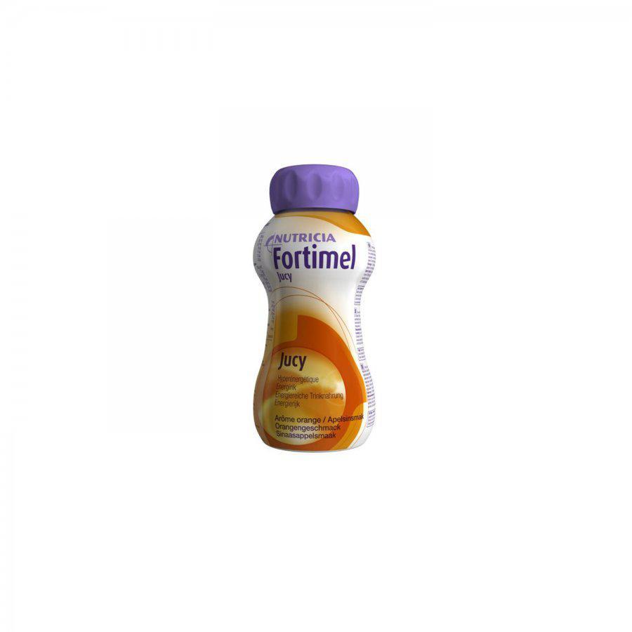 Image of Fortimel jucy orange