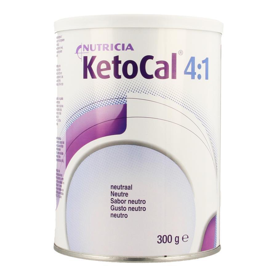 Image of KetoCal 4:1 neutre