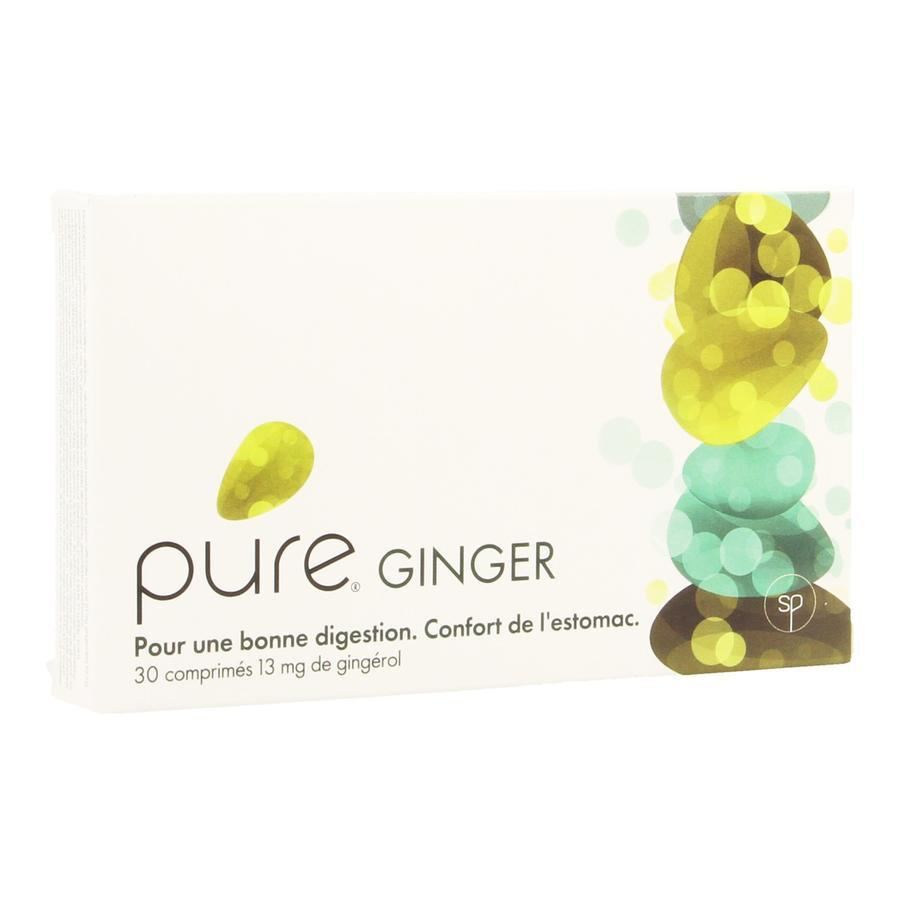 Image of Pure Ginger