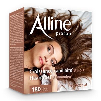 Alline Procap Haargroei