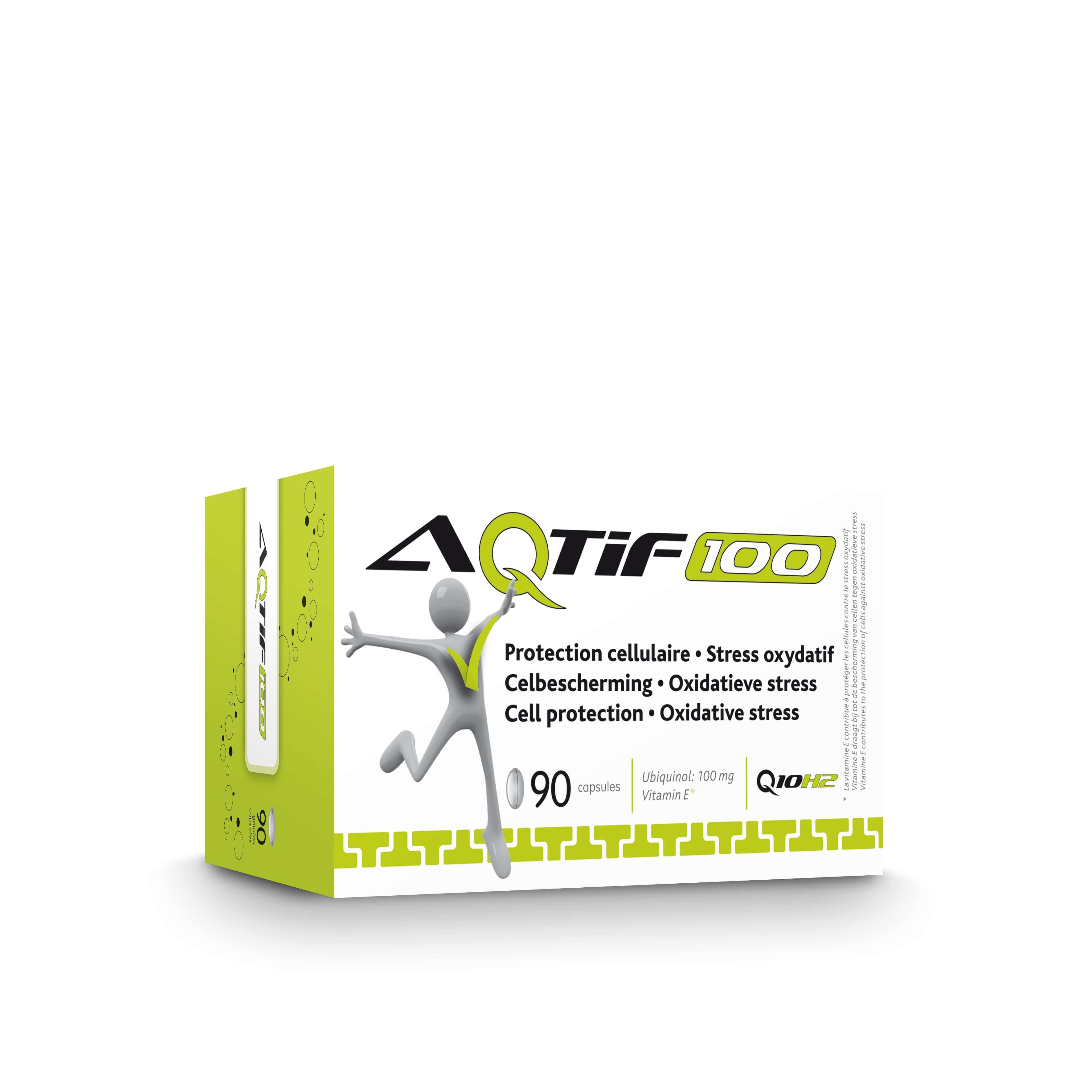 AQtif 100 Q10H2