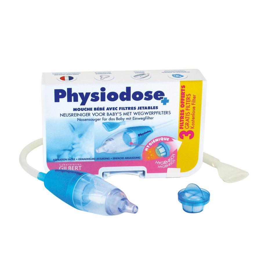 Image of Physiodose Mouche bébé