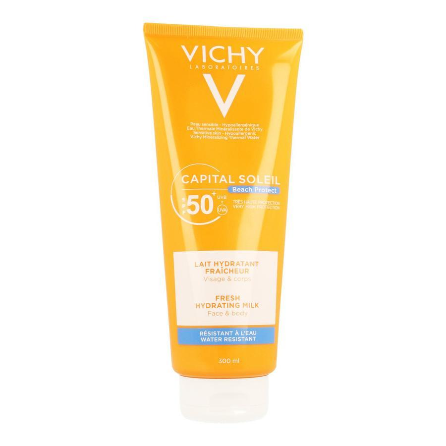 Vichy Capital Soleil SPF50+ Zonnemelk 300ml