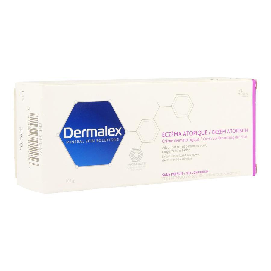 Image of Dermalex Atopique crème eczéma