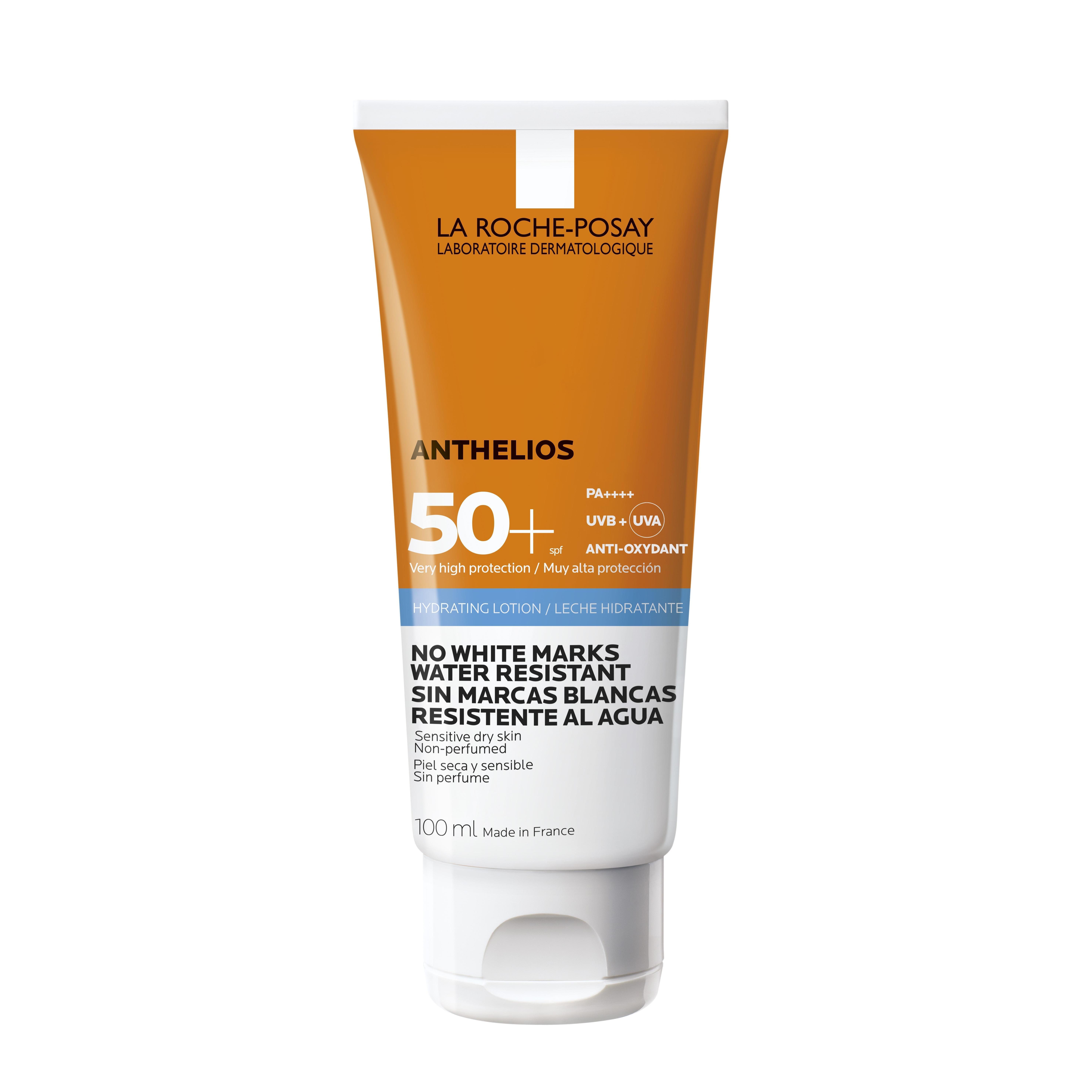 Image of La Roche-Posay Anthelios Confort XL melk SPF50+