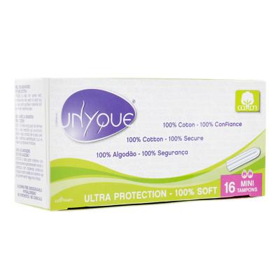Image of Unyque Tampon mini 100%katoen