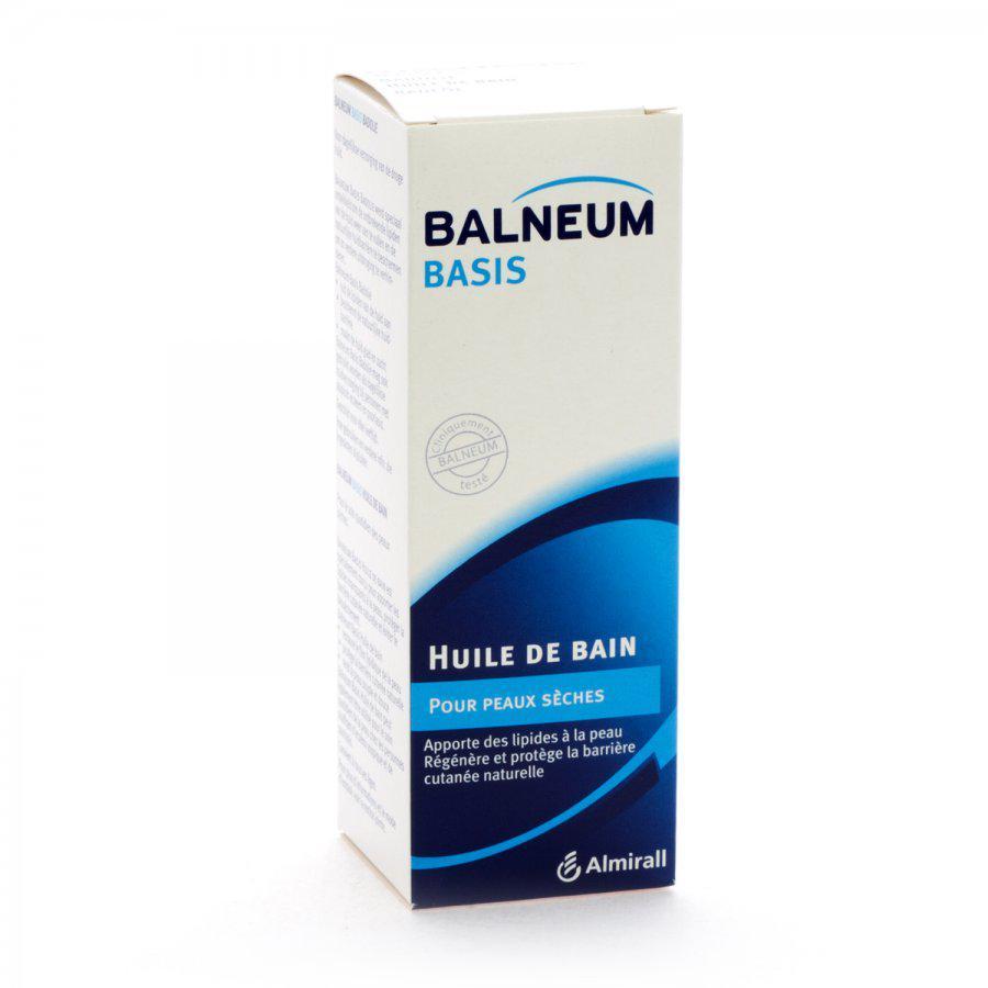 Image of Balneum Basis huile bain