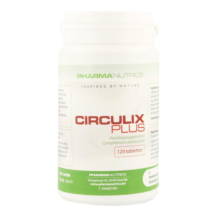 Image of Circulix Plus Pharmanutrics