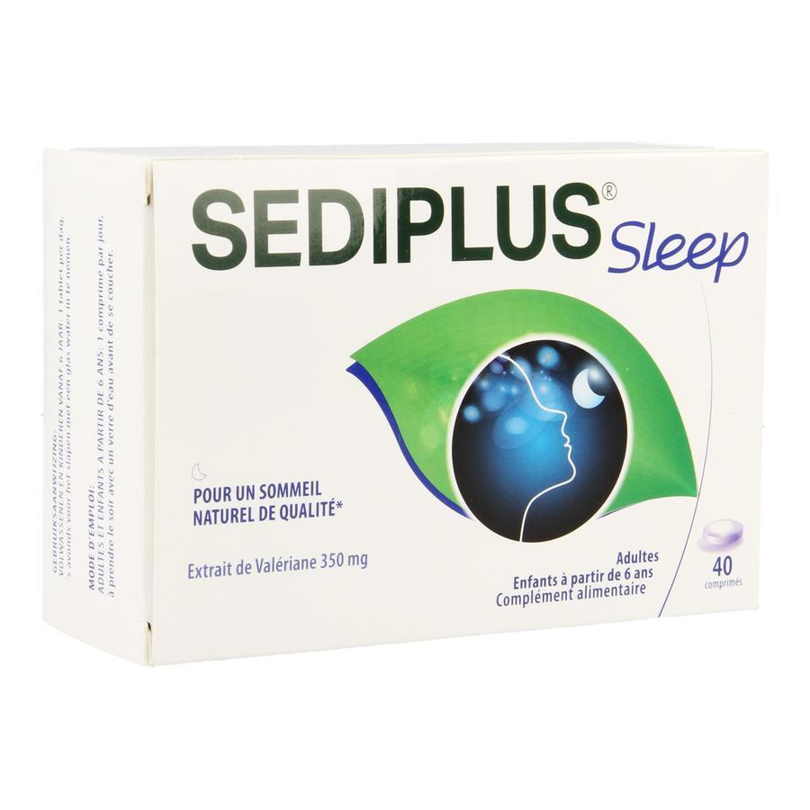 Image of Sediplus Sleep