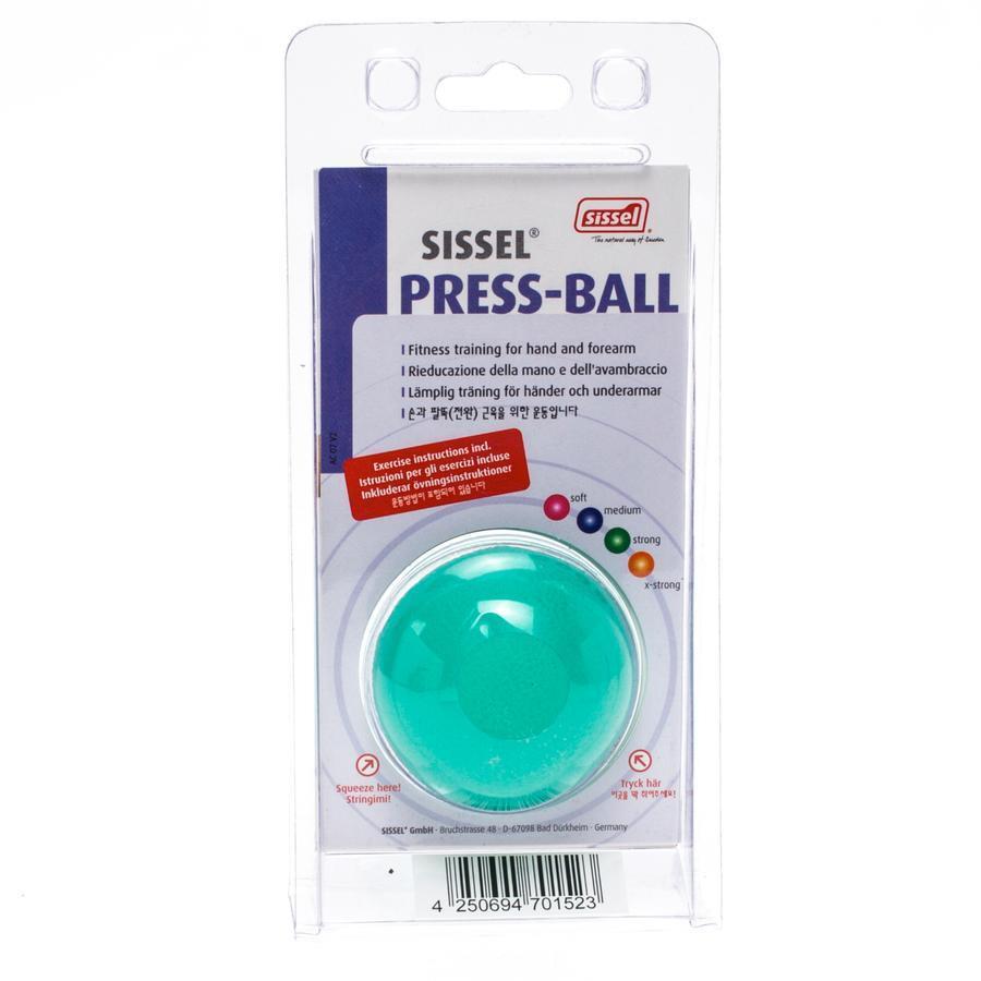 Image of Sissel balle strong vert